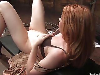 Fetish, Horny, Madison Young, Pornstar,