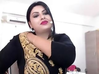 Big Tits, Indian, Mature, Wife,