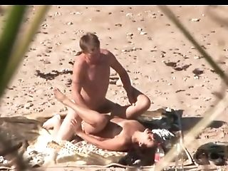 Amateur, Aunt, Beach, Blowjob, Couple, HD, Holiday, Oral Sex, Outdoor, Public,