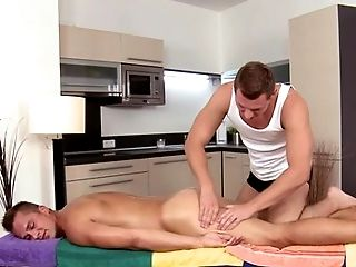 Amateur, Couple, HD, Massage,