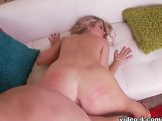 Gran Trasero, Rubia, Topless, Casi James, Facial, Horny, Estrella Porno, Gran Punto De Vista,