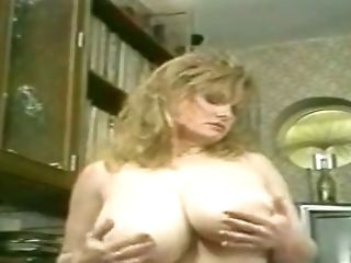 Blonde, Classic, Cum In Mouth, Dick, Mature, Retro, Vintage,