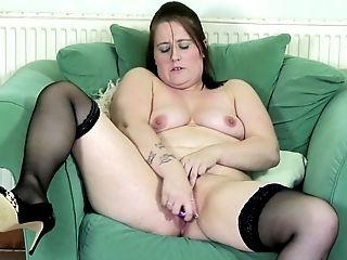 Babe, Big Natural Tits, Fondling, Mature, Solo,