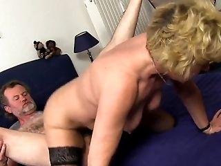 Amateur, Blowjob, Cumshot, European, German, Group Sex, Hardcore, HD, Mature, Panties,