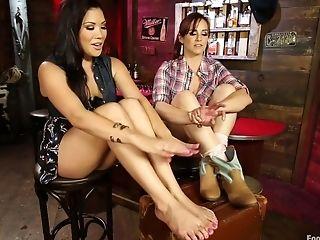 Bella Rossi, Exotic, Fetish, London Keyes, Pornstar,