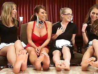 Amazing, Anal Sex, Ava Devine, Chastity Lynn, Fetish, Lesbian, Penny Pax, Pornstar, Riley Reid,