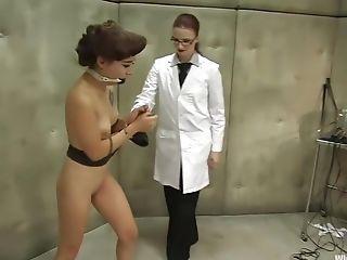 Claire Adams, Fétiche , Star Du Porno,