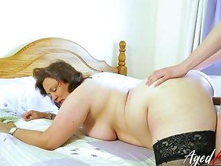 Ass, Babe, BBW, Big Natural Tits, Big Tits, Blowjob, Bold, Boots, Brunette, College,