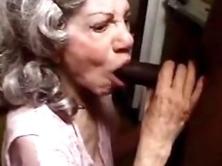 Cum In Mouth, Granny, Interracial, Old And Young, Pissing,