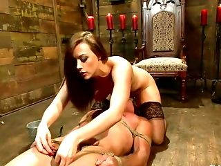 BDSM, Chanel Preston, Maitresse Madeline,