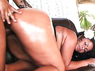 Anal Sex, Ass, Balls, BBW, Big Natural Tits, Big Tits, Black, Blowjob, Cuban, Cute,