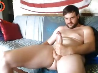 Amateur, Bulgarian, Fat, Handjob, Masturbation, Webcam,