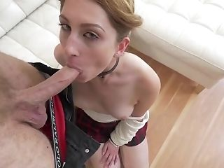 Blowjob, Boobless, Cum In Mouth, Cumshot, Facial, Fingering, Hardcore, HD, Horny, Maledom,
