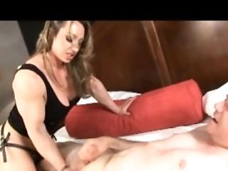 Big Clit, Big Nipples, Big Tits, Dirty, Female Bodybuilder, Fetish, Fitness, Mistress, Muscular, Nipples,