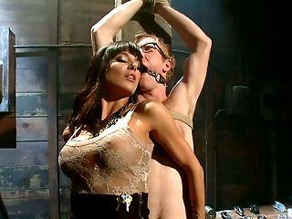 Big Tits, Brunette, Gia Dimarco, Hardcore, Mistress, Riding,
