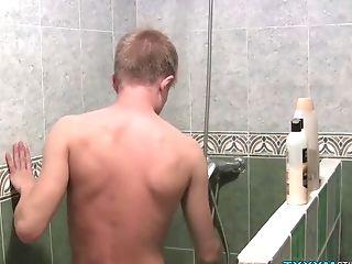 Dick, HD, Shower,