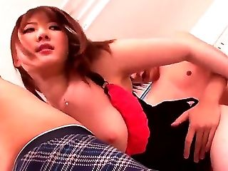 Anal Sex, Asian, Babe, Bedroom, Chinese, Cute, Doggystyle, Ethnic, Filipina, Fucking,