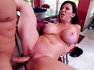 Ball Licking, Big Ass, Big Tits, Blowjob, Dick, Extreme, Fake Tits, Hardcore, HD, Horny,