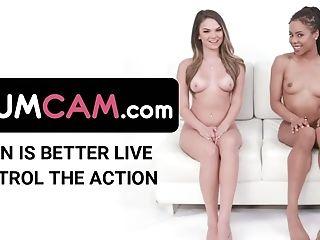 Latina, Sister, Webcam,