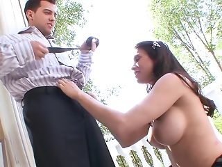 Big Tits, Brazilian, Creampie, Cumshot, Mature, Outdoor, Pornstar, Sheila Marie, Squirting,