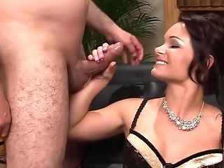 Anal Sex, Brunette, Cum Swallowing, Cumshot, Facial, Jenny Baby, Jeny Baby, Pornstar,