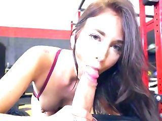 Babe, Blowjob, Coach, Cowgirl, Cum, Cumshot, Dick, Doggystyle, Exhibitionist, Facial,