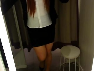 Crossdressing, HD, Mature,