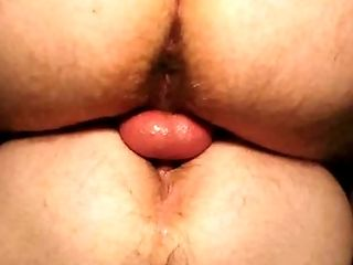 Amateur, Bareback, Big Cock, Bisexual, Cumshot, HD,