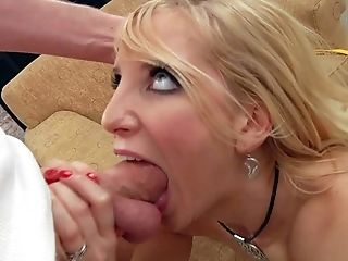 Ashley Fires, Blonde, Blowjob, Deepthroat, Doggystyle, Forest, Fucking, Gangbang, Hardcore, HD,