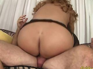 Big Tits, Dick, Latina, Mature, Old,