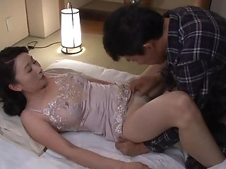 Couple, Doggystyle, Hardcore, Japanese, Lingerie, Mature, Missionary, Natural Tits,
