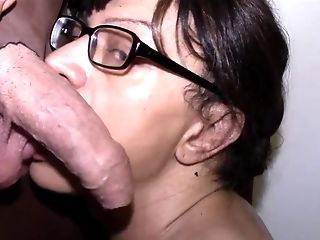 Amateur, Dick, Glory Hole, HD, Tranny,