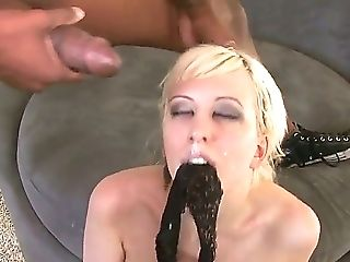 Anal Sex, Bedroom, Blonde, Blowjob, Doggystyle, Fuckdoll, Fucking, Hardcore, HD, Interracial,