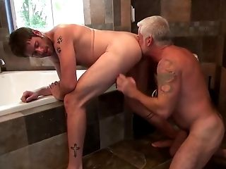 Grandpa, HD, Old And Young,