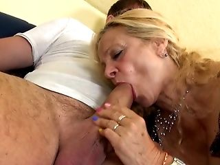 Big Tits, Dick, Fat, Granny, HD, Mature, MILF, Old And Young, Young,