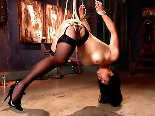 Abuse, Anal Sex, BDSM, Bedroom, Bondage, Bound, Brutal, Clamp, Domination, Ethnic,