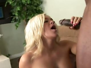 Babe, Beauty, Big Black Cock, Black, Blonde, Blowjob, Cute, Fucking, Hardcore, Horny,