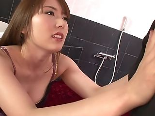 Blowjob, Facial, Handjob, HD, Japanese, Jav, Model, Yui Hatano,
