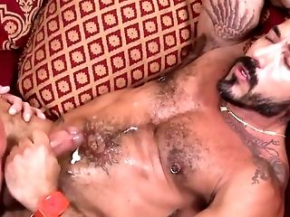 Couple, Cum, HD, Jizz, Muscular,