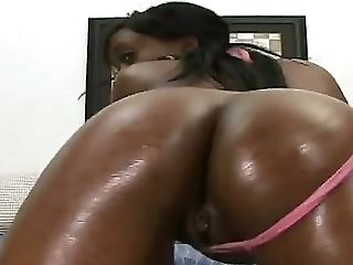 Ass, Big Natural Tits, Black, Exotic, HD, Jerking, Long Hair, Oiled, Outdoor, POV,
